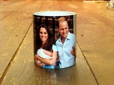 Royal Baby Prince George William and Kate Great New MUG