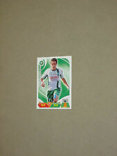 HAMOUMA  ASSE ST-ETIENNE Trading card carte panini FOOT 2012-2013 ADRENALYN XL