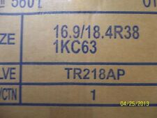 ONE New Tractor Tube 16.9/18.4x38 (16.9x38, 18.4x38)