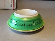 EUC - Tupperware Full Size Kitchen Food Scale - Lbs or Kilograms - FAST SHIPPING