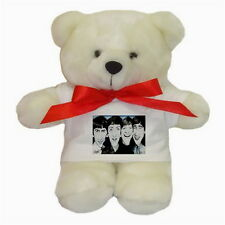 The Beatles Cartoon  Baby Bear Doll Collector Premium Gifts HOT NEW