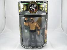 """WWE WWF *Road Warrior """"Hawk"""" Classic SuperStars Jakks Figure (Series 9) New VHTF"""