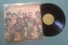 "The O'Jays ""Family reunion"" LP  GAT PHILADELPHIA PIR 69196 Holland 1975 VG+/VG"