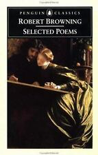 Selected Poems (Penguin Classics)-ExLibrary