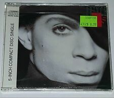 PRINCE The Future SEALED IMPORT CD GERMANY GEMA 92 R&B POP SOUL purple rain lp