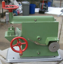 Vintage Large Metal Toy Press Accessory for Steam Engine-Nice-LOOK!