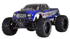 Redcat Racing Volcano EPX PRO 1/10 Scale Electric Brushless Monster Truck NEW
