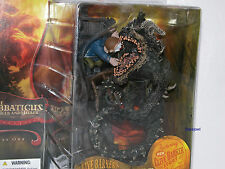 "McFarlane Toys Clive Barker's The Infernal Parade ""The Sabbaticus"" Figure Spawn"
