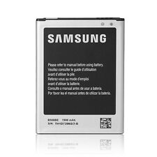 BATTERIE ORIGINALE SAMSUNG GALAXY S4 MINI i9195 (B500BE)