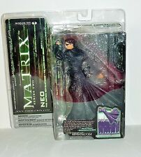 FIGURINE NEUF THE MATRIX SERIES TWO NEO