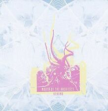 Mouth Of The Ar-Split  CD NEW