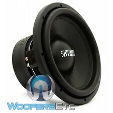 "SUNDOWN AUDIO SA-12 D4 REV.3 SUB 12"" 750W DUAL 4-OHM SUBWOOFER BASS SPEAKER NEW"