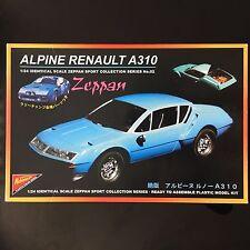 1/24 Zeppan Alpine Renault A310 Nichimoco