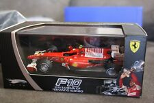 Ferrari F10 BAHRAIN GP 2010 ALONSO #8 1/43 ELITE H 6266