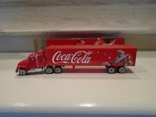 Ho Scale Coca Cola Truck-:LAST ONE