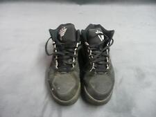 Nike Air Flight Lite Low Retro Classic Black / White 318644 002 SIZE 13 men shoe