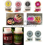 Ringers Pellets Allsorts, Boilies, Wafters, Pop Ups & Liquids - All Available