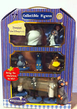 Disney DINEYSLAND Pixar Ratatouille Collectible Figures