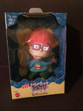 Rugrats Collectible 1997 Slumber Party Doll Chuckie