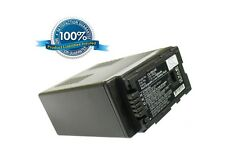 7.4V battery for Panasonic HDC-SD100, HDC-SD600, HDC-SD5, PV-GS320, HDC-SD1, NV-