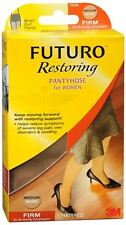 FUTURO Restoring Pantyhose Brief Cut Panty Firm Medium