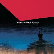 The Piano Herbie Hancock Audio CD
