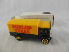 Corgi Cameo Collection AEC Cabover Truck Dunlop Tyres