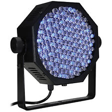 Talent LP64LED-FLAT Slim Par 64 LED Light DMX Controllable w