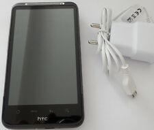 "HTC Desire HD PD98100 Smartphone Brown Marrone 8 MP 4.3"" Touchscreen TOP #139"