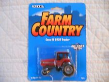 Ertl Farm Country Toy Machines Case IH 8920 2WD Tractor MIP 1/64! Hard to find!