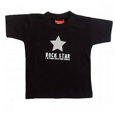 boy clothes- Silly Souls Rock Star Tee