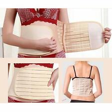 Women Fat Axunge Loss Belly Stomach Girdle Wrap Corset Shaper Slimming Band Belt
