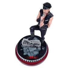 Judas Priest Memorabilia: 2007 KnuckleBonz Rock Iconz Rob Halford Statue Figure