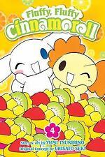 Fluffy, Fluffy Cinnamoroll, Vol. 4-ExLibrary