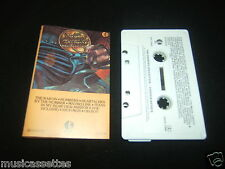 THE COUNTRY COLLECTION AUSTRALIAN CASSETTE TAPE VARIOUS ARTISTS COMPILATION