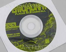 Entomorph Plague of the Darkfall World of Aden PC