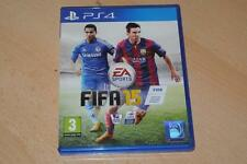 FIFA 15 PS4 Playstation 4 **FREE UK POSTAGE**