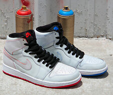 NIKE AIR JORDAN 1 SB LANCE MOUNTAIN US 8.5 7.5 42 RETRO HI BRED ROYAL JETER BLUE