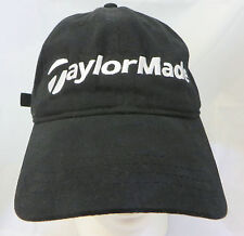 Taylormade Lake st George golf  cap hat adjustable buckle