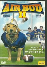 DVD - AIR BUD 2 avec GREGORY HARRISON / COMME NEUF