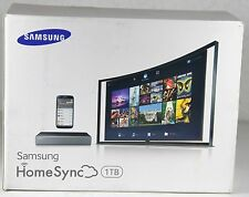 Samsung GT-B9150 Multimediaplayer HomeSync Mediacenter 1TB Bluetooth Android
