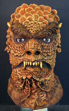 The Hideous Sun Demon mask from original movie molds 1:1 scale head prop bust