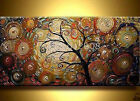hand-painted Modern Abstract Art Oil Painting WALL DECOR Large Canvas NO frame