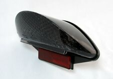 Fanale posteriore LED/Faro nero BMW R 1200 GS, fumè LED tail light 2004-2007