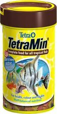 TetraMin Complete Flake Food for all Tropical Fish 20g