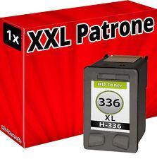 1x XXL TINTE PATRONEN für HP 336 OfficeJet 6310 6315 6300 C9362EE C9362EE