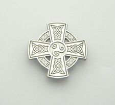 CROIX CELTE  (badge pin's)