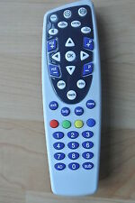 Universal Remote Control URC-60500R01-09 TV DTV STB TVonics Sky+ BT Vision NEW!!