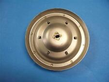 "Pedal Car Parts: Murray Pedal Car 7 1/2"" Drive Wheels"