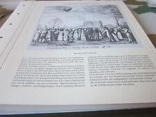 Nuremberg Archive 2 histoire 2042 un homme entre dans l'air 1787 MONTGOLFIERE